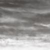【フリー背景素材】 曇り空