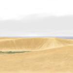 鳥取砂丘いってきました