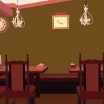 レストラン範囲分け